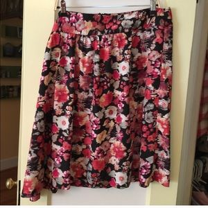 C.J. Banks Skirt size 24